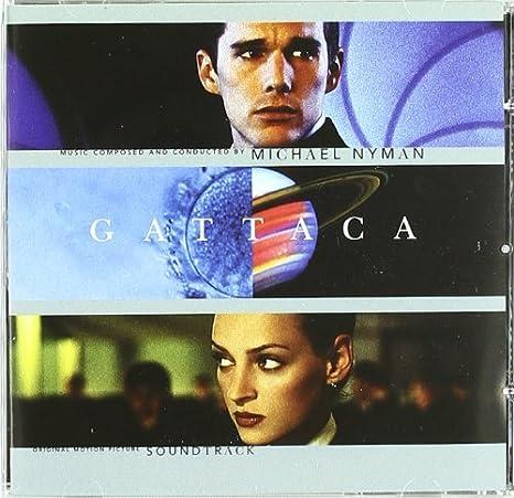 Gattaca Soundtrack