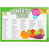 Mommy Please Play Food Set for Kids - Huge 202