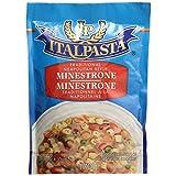 Italpasta Minestrone Soup, 170gm