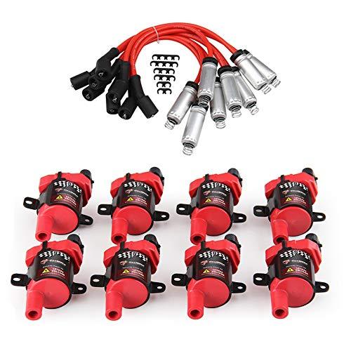 04 isuzu ascender ignition coil - 7