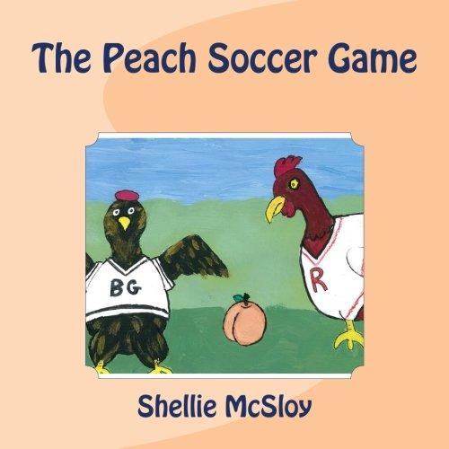 The Peach Soccer Game