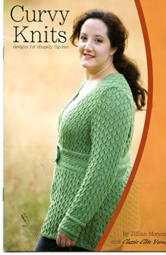 Knitting Elite Classic Patterns - Classic Elite Knitting Patterns Curvy Knits