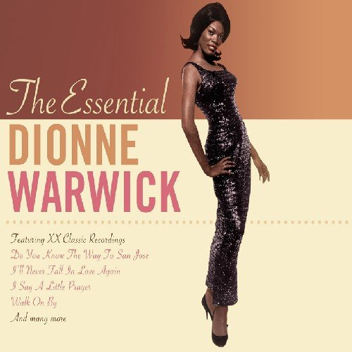 Dionne Warwick - And the Beat Goes On - Zortam Music