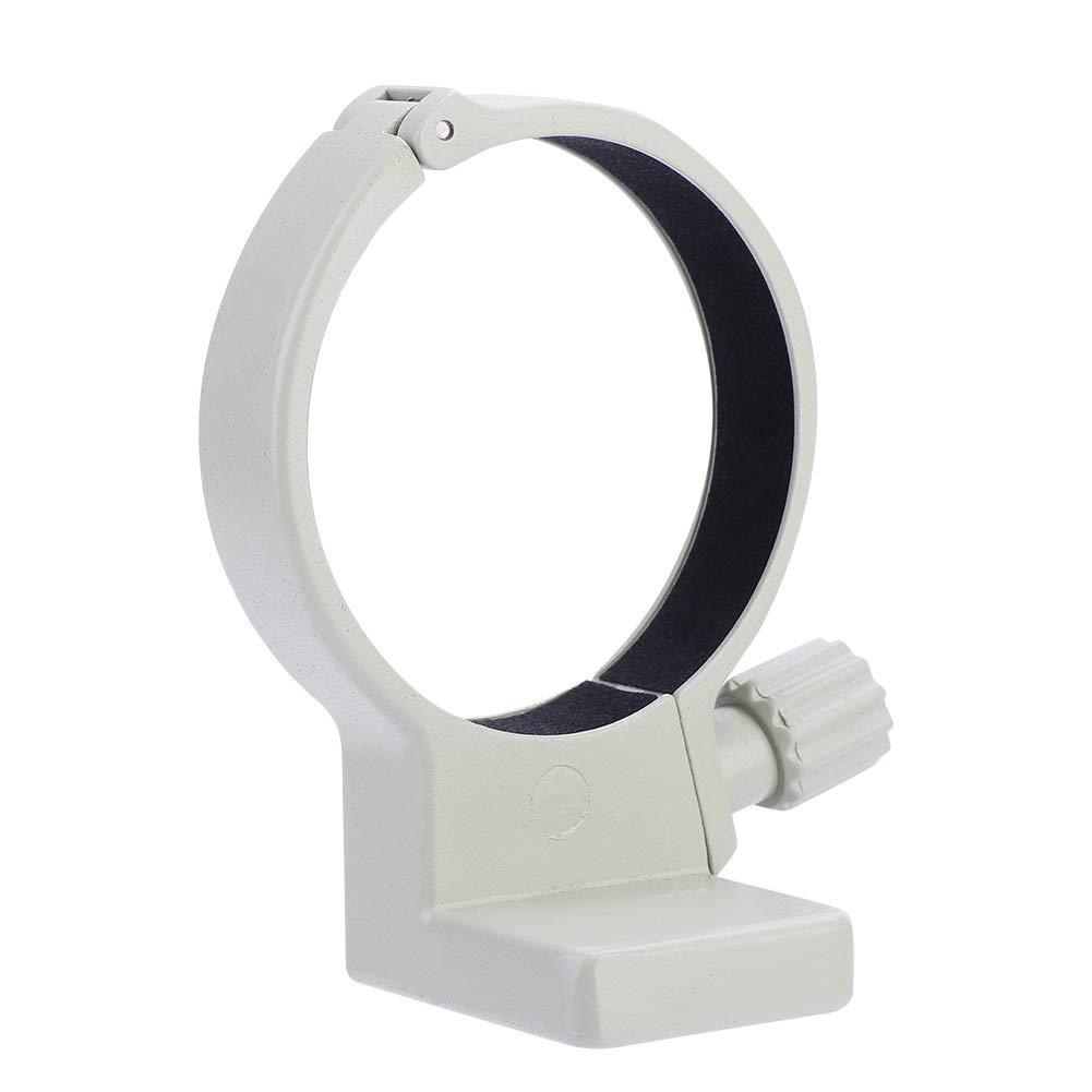 Tosuny Anillo Estilo Collar para Tr/ípode para Canon 70-200mm F4 F4L ES USM