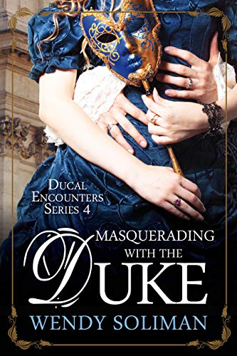 NEW! Ducal Encounters Series #4 Book 2