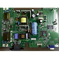 Repair Kit, Dell E173FPf, LCD Monitor, Capacitors, Not the Entire Board