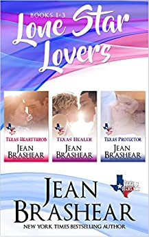 Lone Lovers Boxed Texas Heroes ebook product image