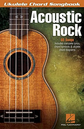 le Chord Songbook) (Acoustic Rock Songbook)