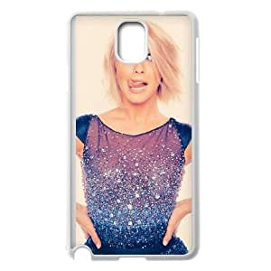 julianne hough 4 Samsung Galaxy Note 3 Cell Phone Case White Customize Toy zhm004-7427711