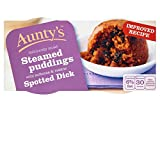 Aunty's Steamed Pudding's Spotted Dick 200G