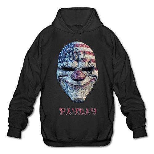 laifu-dollar-2-payday-mens-cotton-hoodie-coat-black