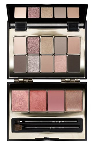 Bobbi Brown Twilight Pink Lip & Eye Shadow Palette (BNIB)