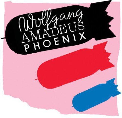 Phoenix - Wolfgang Amadeus Phoenix [Disco de Vinil]