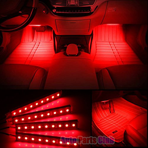 Interior Glow Led Lights - 8