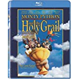Monty Python and the Holy Grail - Sacr Graal