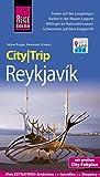Reise Know-How CityTrip Reykjavík: Reiseführer mit Stadtplan und kostenloser Web-App