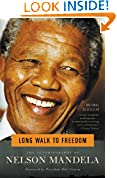 #5: Long Walk to Freedom: The Autobiography of Nelson Mandela