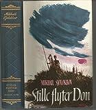 """""""Stille Flyter Don (In Norwegian)"""" av Mikhail Sjolokhov"""