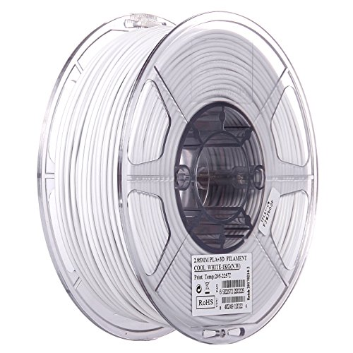 eSUN Printer Filament 2 2lbs Diameter