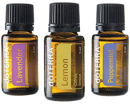 doterra packages - 2