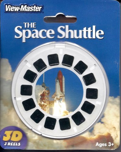 View Master Space Shuttle by View Master (Image #1)