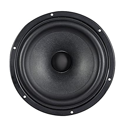 "NEW 10/"" Full Range Sound Coaxial Speaker.4ohm Open Air Car Audio Driver.2way."
