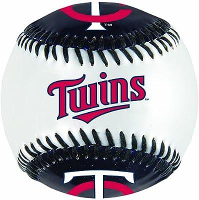 Franklin Sports Pelota de béisbol de Golpe Suave de la MLB, MLB ...