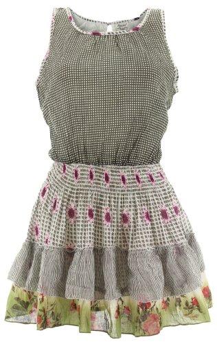 Azura Kleid CELESTINA DRESS 2041 Black YYvI4xdtwJ