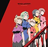 Animation - Witch Craft Works (TV Anime) Outro Theme: Witch Craft Works (TV Anime) Outro Theme: Witch Activity [Japan CD] LACM-14183 by INDIE (JAPAN)
