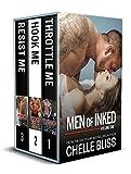 Download Men of Inked Books 1-3 in PDF ePUB Free Online