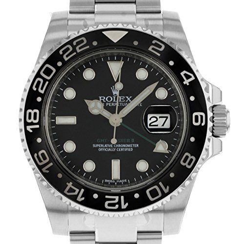 Rolex GMT vs Submariner
