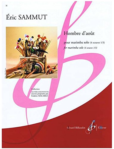 Hombre d'Aout Broché – 1 octobre 2000 Sammut Eric Hombre d'Aout Billaudot B003JYOLBS