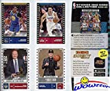 2019/20 Panini NBA Basketball Stickers Special