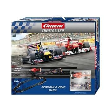 Carrera Digital 132 Formula One Duel