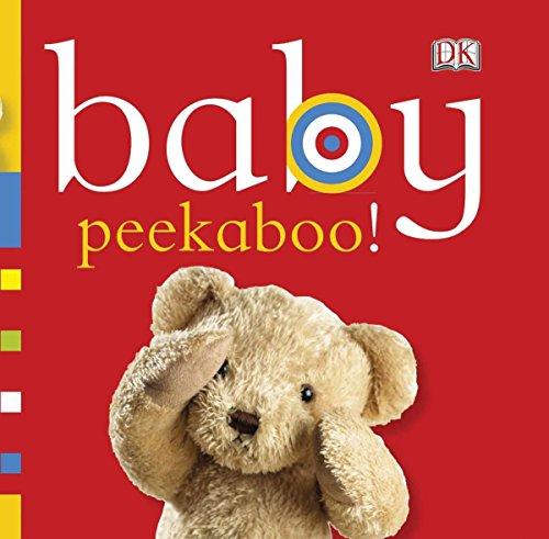 Baby: Peekaboo! (Baby Chunky Board Books)