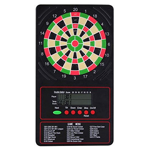 Winmau Touchpad Electronic Scorer 2 8025
