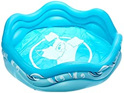 Alcott Mariner Inflatable Pool