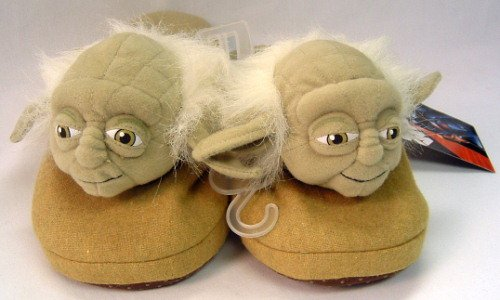 Comic Images Yoda Doll Plush, Large