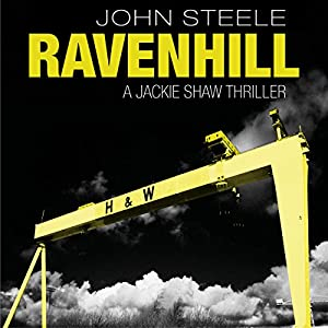 Ravenhill Audiobook