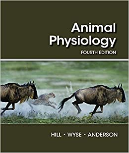 animal physiology 4th edition pdf hill wyse
