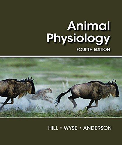 Animal Physiology (Looseleaf)