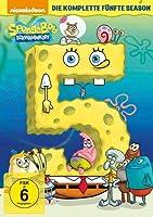SpongeBob Schwammkopf - Staffel 5 - Folge 01-41