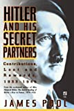 Hitler and His Secret Partners, James Pool, 0671760823