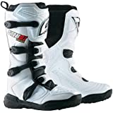 O'Neal Element Men's Boot (White, Size 11)