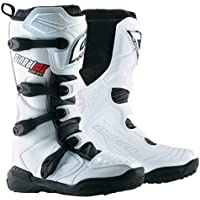 O'Neal Element Men's Boot (White, Size 14)