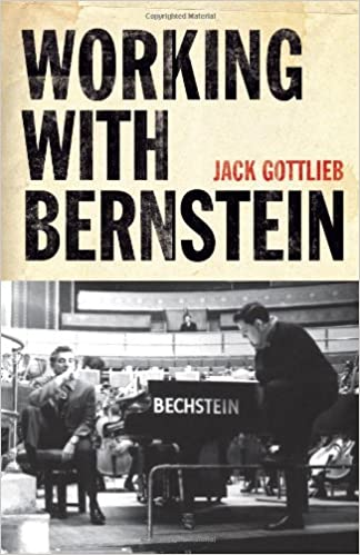 Download Working with Bernstein PDF, azw (Kindle), ePub