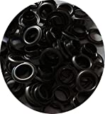 Innetoc Solid Brass Grommets Eyelets 100 Pack