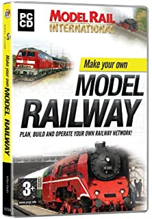 Trainz Virtual Railway: Amazon co uk: Software