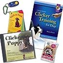 Karen Pryor, Getting Started: Clicker Training Kit for Puppys