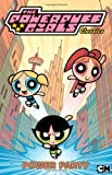 Powerpuff Girls, Sean Carolan, 1613777337